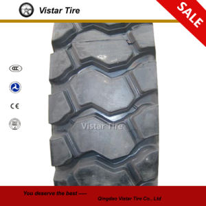18.00r25 Radial OTR Earth Moving Tyre pictures & photos