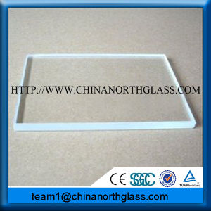 Good Quality Low Iron Tempered Glass Supplier pictures & photos