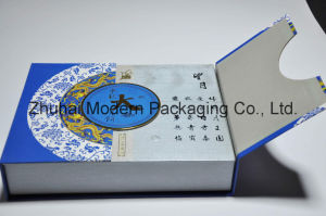 OEM Customized High Quality Mooncake Packaging Box pictures & photos