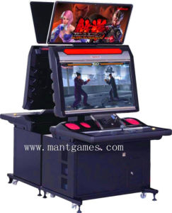 Hot and Interesting Frame Game Machine (MT-1020) pictures & photos