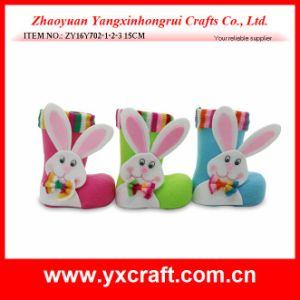 Easter Decoration (ZY15Y360-1-2-3) Easter Spring Decoration pictures & photos