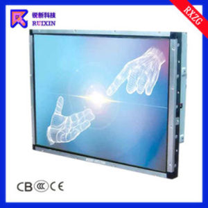 "17"" LCD Open Frame Touch Monitor (SAW screen)"