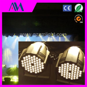 Warm White and Pure White LED Meeting Light