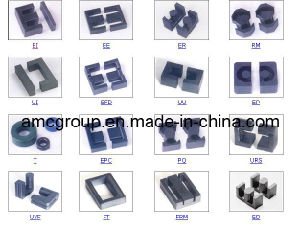 Ferrite Core for Transformer pictures & photos