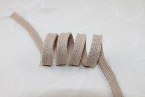 4mm Round Polyester Shoe Rope/Shoelace