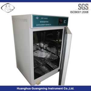Lab Electrothermic Thermostat Incubator pictures & photos