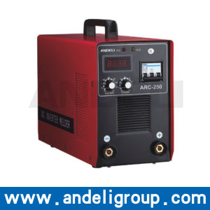 Spot Welding Machine Electronic Circuits (ARC-200) pictures & photos