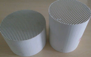 Honeycomb Ceramic for Rto Ceramic Honeycomb Heater pictures & photos