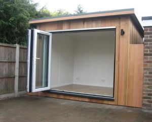 Best Selling Cheap Modified Prefab House/Office pictures & photos