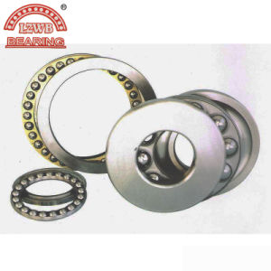 High Accuracy P0-P6 Thrust Ball Bearing with Considerate Service pictures & photos