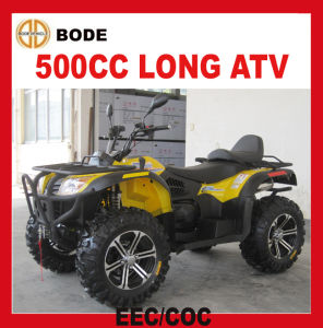 New EEC 500cc ATV with 2 Passengers (MC-397) pictures & photos