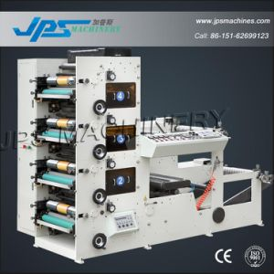 Thermal Paper Roll Printing Machine pictures & photos