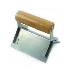 Stainless Steel Internal Corner Trowel Mth020 pictures & photos