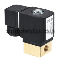 BD Series Compact Solenoid Valve pictures & photos