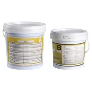 30kg Two Component Steel Bond Adhesive Epoxy Adhesive Steel Rebar Planting