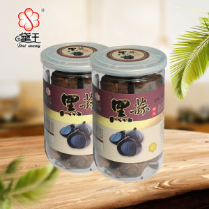 Excellent Quality Chinese Black Garlic 500g/Bag