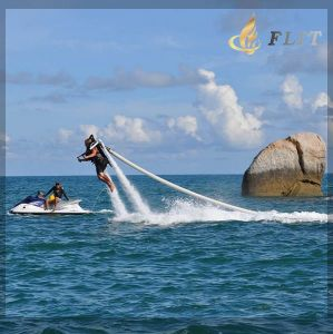 Jetlev Jet Flyer Water Jet Pack with Crazy Price pictures & photos