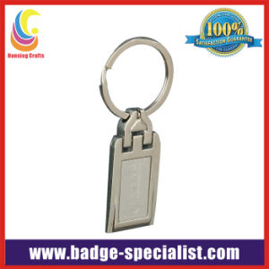 Fashional Zinc Alloy Keychain/Key Ring (HS-KC050)