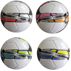 Light Weight Promotional Gifts PVC Soccer