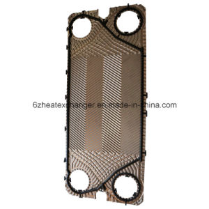 Somdex Similar Plate for Heat Exchanger