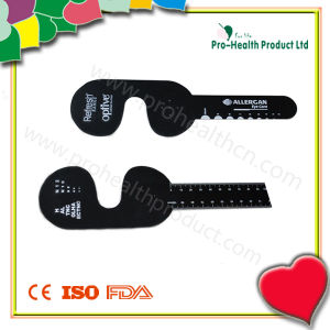 Guitar Shape Medical Pd Ruler pictures & photos