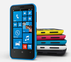 2014 Cheapest Windows Mobile Phone, Lumia 620 Mobile Phone, 3.8inch Smartphone pictures & photos