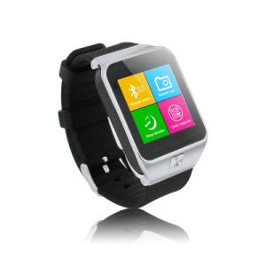 Bluetooth Watch and Smart Watch Phone (MS013P-B)
