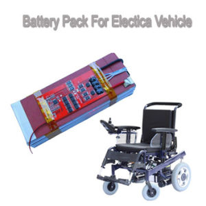 48V 30ah Electric Vehicle High Safety LiFePO4 Battery Pack pictures & photos
