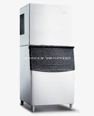Zby-160 Zby-230 Crescent Ice Machine