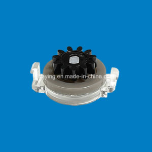 Heying Soft Plastic Injection Rotary Damper pictures & photos