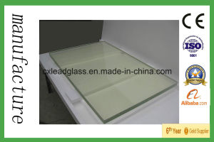 X Ray Shielding Lead Glass Plate for CT Room