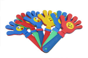 Hand Clapper for Part or Adviertisement pictures & photos