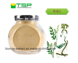 Deglycyrrhizinated Licorice Extract Additive Dgl Healthcare for Food