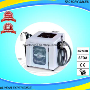 Oxygen Facial Skin Care Beauty Salon Machine