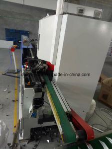 High Technology Design PS Moulding Picture Frame Automatic Cutting Machine (TC-828A5) pictures & photos