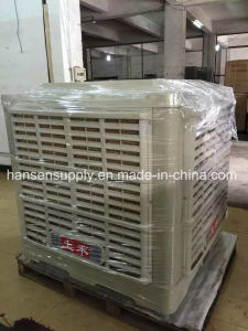 Industrial Evaporativor 30000m3/H Big Size Evaporative Air Cooler for USA pictures & photos