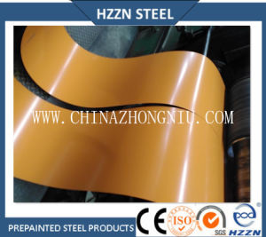 Prepainted Galvalume Steel Sheet ASTM pictures & photos