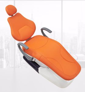 Humanization Dental Chair with Mulitfuction Pedal pictures & photos