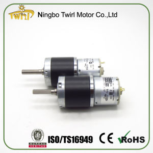 Good Price High Torque 36mm 12V Gearmotor pictures & photos