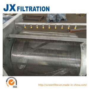 Circulating Grate Discharge Screen Filter pictures & photos