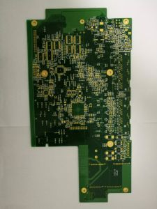 SMD PCB Assembly Electronic PCB Manufacturing Fr-4 Double Sided PCB pictures & photos