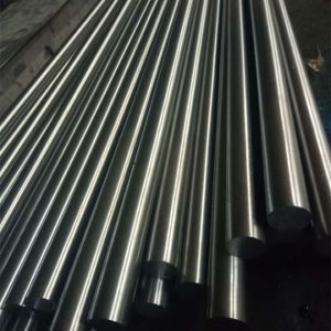 AISI4130 Scm430 Alloy Steel Alloy Steel Round Bar