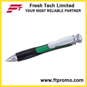 OEM China Cheapest Promotional Ball Point Pen with Logo pictures & photos