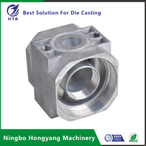 Aluminum Die Casting-Water Heater Accessory pictures & photos