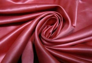 Shiny Spandex Polyester Satin Fabrics for Woman Dress pictures & photos