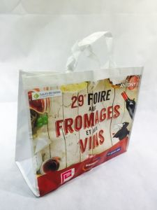 Laminated Non Woven Bag with Logo Printed pictures & photos