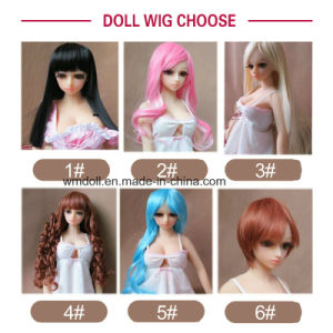 Human Hair Hot Selling Type Beautiful Women Wig pictures & photos