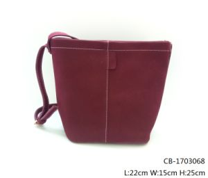New Fashion Women PU Handbag (CB-1703068)