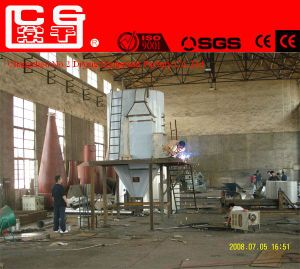 Automatic Stainless Steel Spray Dryer/Spray Drying Tower Detergent Powder Plant pictures & photos