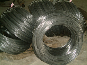 Precision Alloy 1j50 Steel Wire pictures & photos